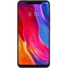 Xiaomi Mi 8 6/128GB Black (Официальная гарантия)