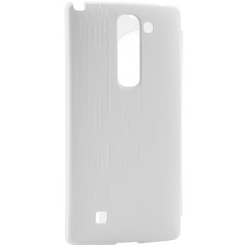 Чехол VOIA LG Optimus Magna - Flip Case White