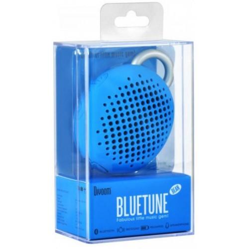 Портативная колонка Divoom Bluetune-Bean Blue