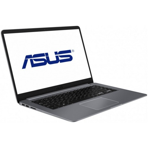 ASUS VivoBook 15 X510UQ (X510UQ-BQ537T) Grey (Официальная гарантия)
