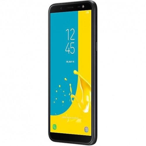 Samsung Galaxy J6 2018 Black (SM-J600FZKD) (Официальная гарантия)
