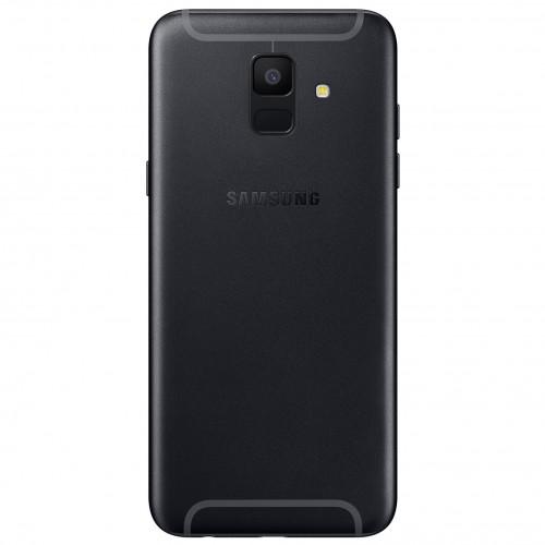 Samsung Galaxy A6 3/32GB Black (SM-A600FZKN)