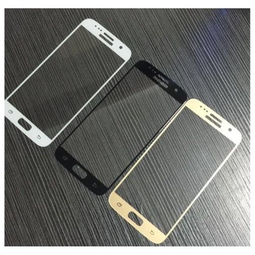 Защитное стекло Full Screen Samsung A600 (A6 -2018) Black