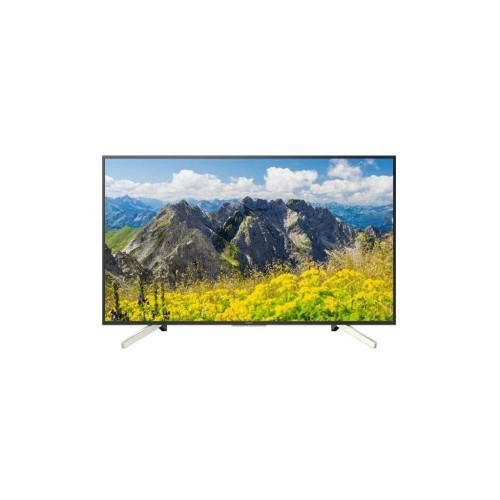 Телевизор Sony KD-49XF7596 (Официальная гарантия)