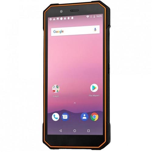 Sigma mobile X-treme PQ53 Black-Orange (Официальная гарантия)