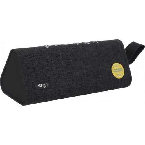 Портативная акустика ERGO BTH-740 XL Black