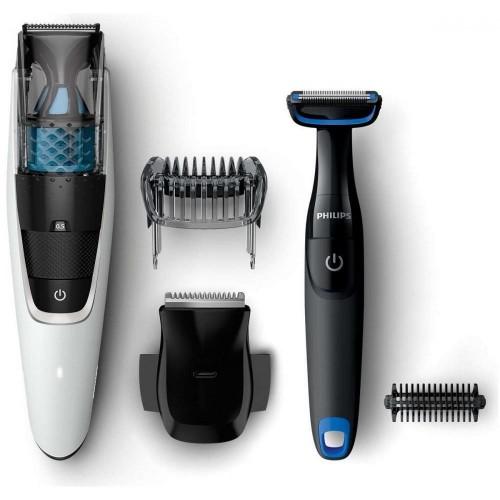 Триммер для бороды и усов Philips Beardtrimmer Series 7000 BT7204/85
