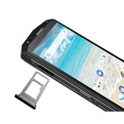 Sigma mobile X-treme PQ54 Black (Официальная гарантия)
