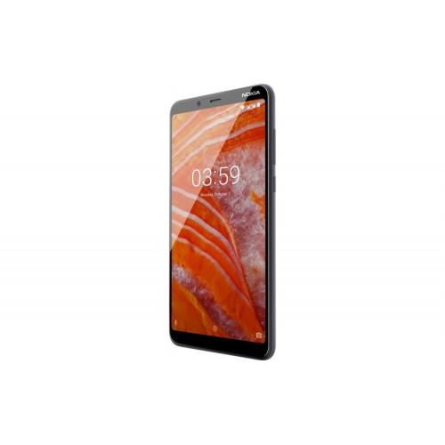 Nokia 3.1 Plus DS Marengo (11ROOD01A08) (Официальная гарантия)