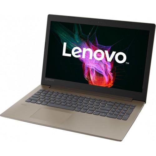 Ноутбук Lenovo IdeaPad 330-15IKB Chocolate (81DC00XDRA) (Официальная гарантия)
