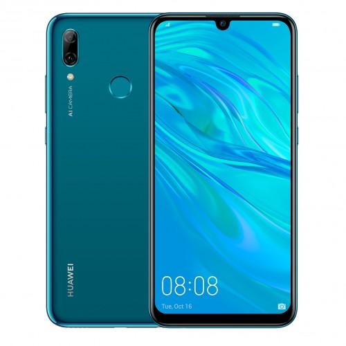 HUAWEI P smart 2019 3/64GB Sapphire Blue (51093GVY) (Официальная гарантия)