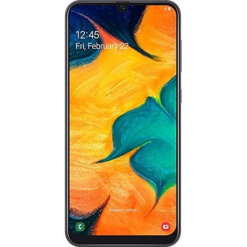 Samsung Galaxy A30 2019 SM-A305F 3/32GB Black (SM-A305FZKU) (Официальная гарантия)