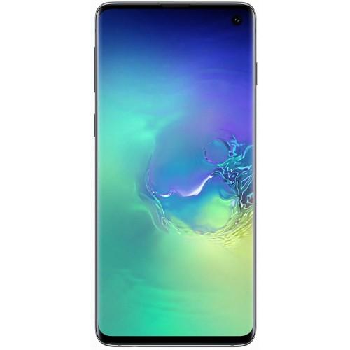 Смартфон Samsung Galaxy S10 SM-G973 DS 128GB Green (SM-G973FZGD) (Официальная гарантия)