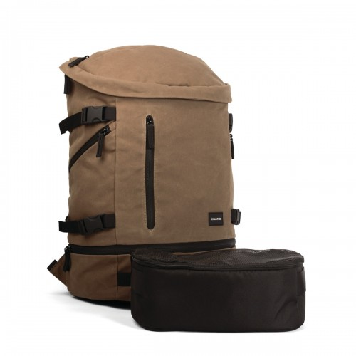 Рюкзак Crumpler The Base Park Brown (TBPBP-003)