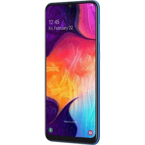Samsung Galaxy A50 2019 SM-A505F 4/64GB Blue (SM-A505FZBU) (Официальная гарантия)