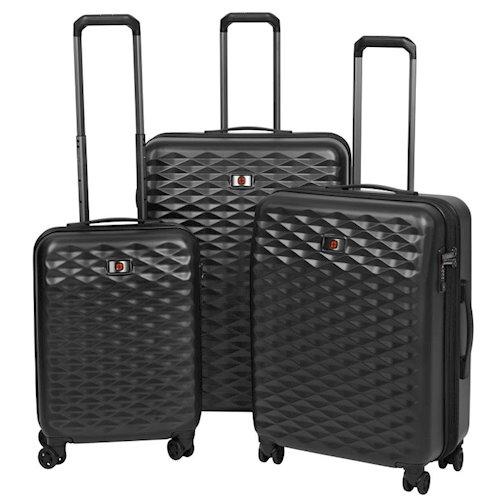 Набор чемоданов Wenger Lumen (604333)