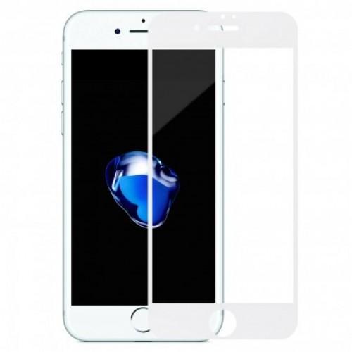 Защитное Стекло Makefuture Full Cover Full Glue Apple Iphone 7 White