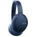 Наушники с микрофоном SONY WH-CH710N Blue