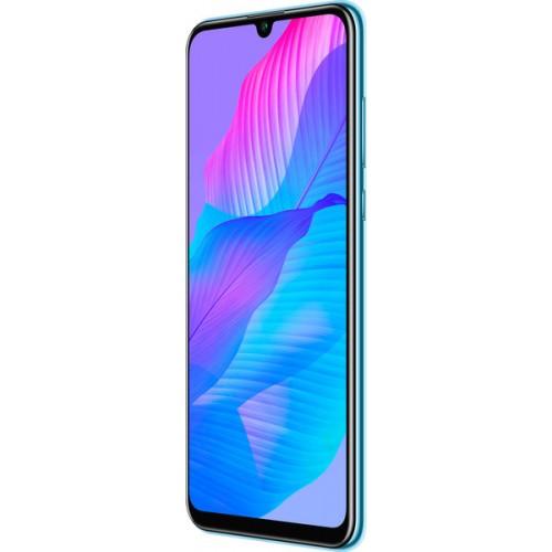 Смартфон HUAWEI P Smart S 4/128GB Breathing Crystal (51095HVM) (Официальная гарантия)